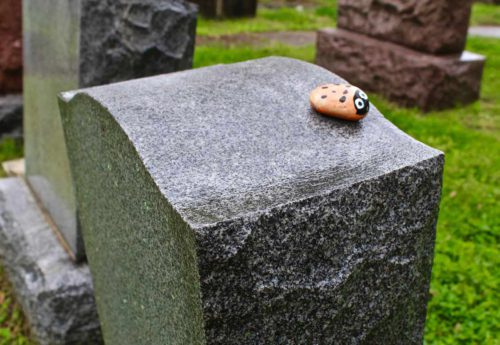 Different funeral practices and death beliefs