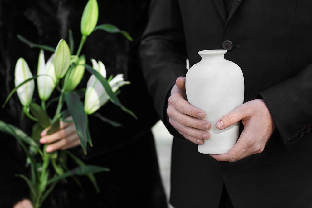 Is it Acceptable to Divide Cremation Ashes?