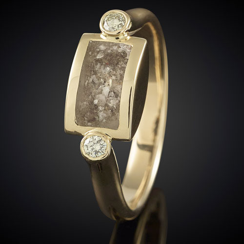 What Is Cremation Jewelry?